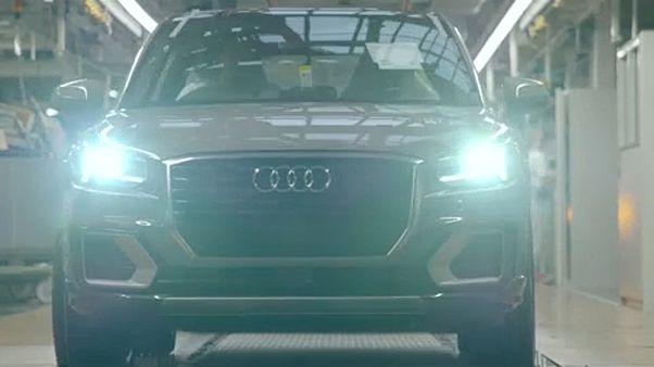 Dieselgate : l'ancien patron d'Audi renvoyé devant la justice
