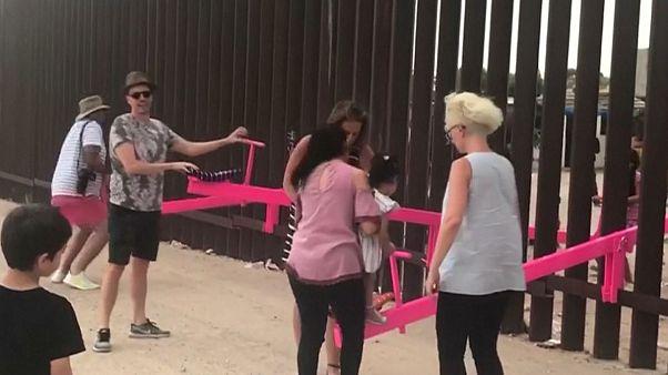 تصویر از ویدئوی رویترز