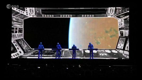El caso Kraftwerk: 20 años de litigio por los derechos de dos segundos de vídeo