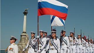آیا روسیه وارد خلیج فارس میشود؟