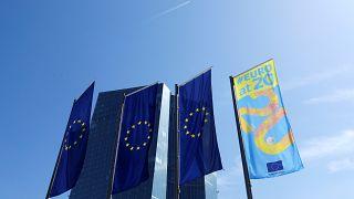 Economia europeia abranda