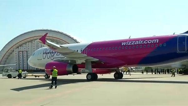 Kompenzálja a WizzFlex utasait a WizzAir