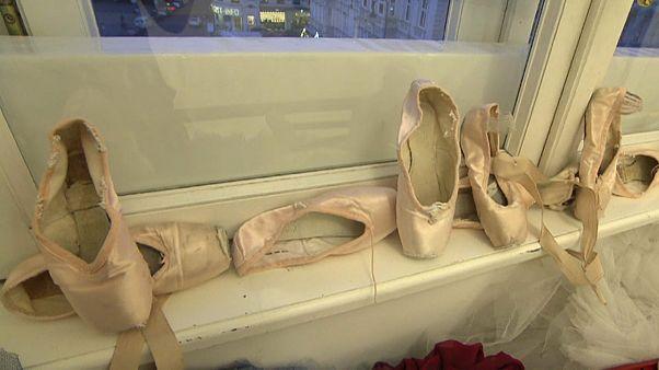 Σκάνδαλο στο Μπαλέτο της Βιέννης