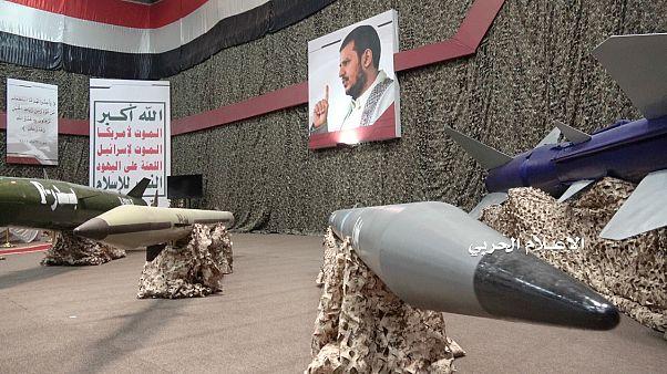 Guerra in Yemen, sospeso export di armi dall'Italia
