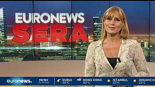 Euronews Sera   TG europeo, edizione di mercoledì 31 luglio 2019