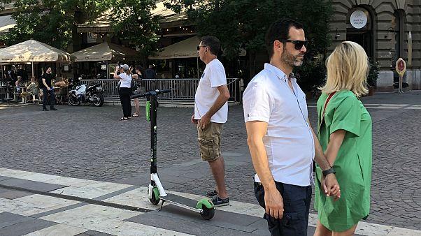 Mégsem vonult ki a Lime a budapesti V. kerületből