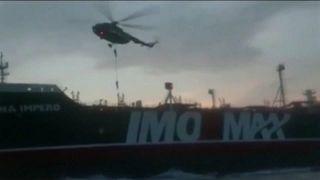 Hormus-Militärmission: Ohne Deutschland, sagt Maas