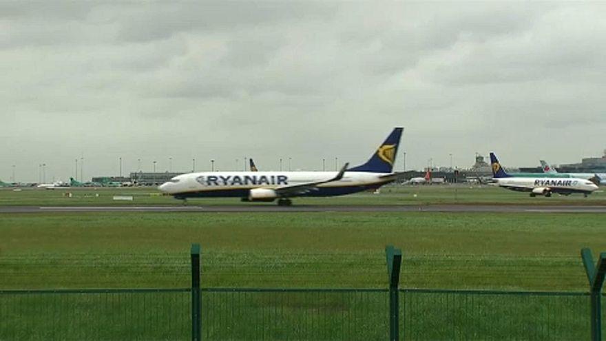 Ryanair: Personalabbau wegen fehlender Flieger