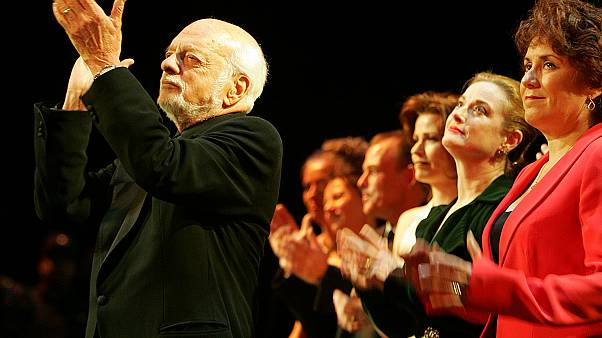 Hal Prince, famous Broadway director and producer, has died