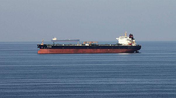آلمان: در ائتلاف دریایی آمریکا در تنگه هرمز مشارکت نمیکنیم