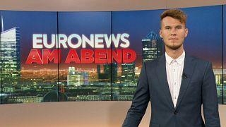 Euronews am Abend   Die Nachrichten vom 31. Juli 2019
