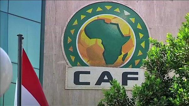 Decisão da Liga dos Campeões africana passa pelos tribunais