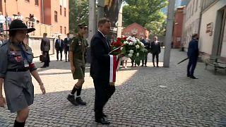75-я годовщина Варшавского восстания
