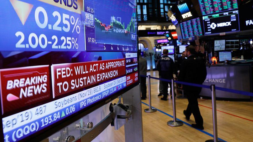 ABD: Fed finans krizinden bu yana ilk kez faiz indirdi