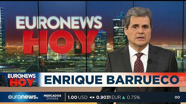 Euronews Hoy | Las noticias del miércoles 31 de julio de 2019