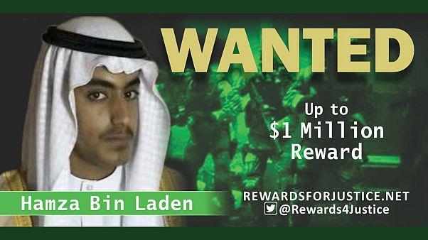 هل تصدر أمريكا بيانا بشأن حمزة نجل بن لادن قريبا؟