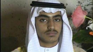 СМИ: Хамза Бен Ладен убит