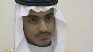 US believes Osama bin Laden's son Hamza is dead - official