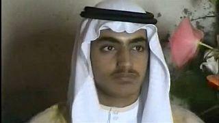 Ist Hamza bin Laden (30) - Sohn des Al-Kaida-Chefs - tot?