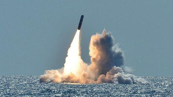 شمارش معکوس برای خروج آمریکا از پیمان منع موشکهای هستهای میان برد