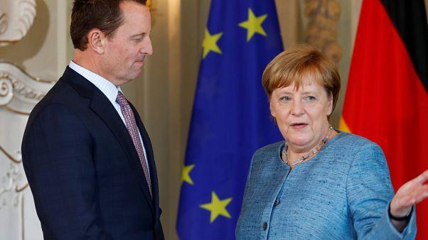 ABD ve Almanya arasında Hürmüz Boğazı krizi büyüyor
