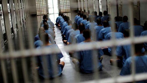 زندانهای ۱۳ کشور اروپایی پُر شد؛ روسیه رکورد نسبت زندانیان را شکست