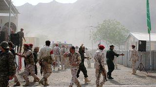 Mindestens 32 Tote bei Angriff auf Militärparade in Jemen