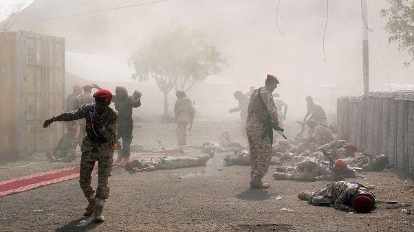 Yemen: attacco Houti in una base militare