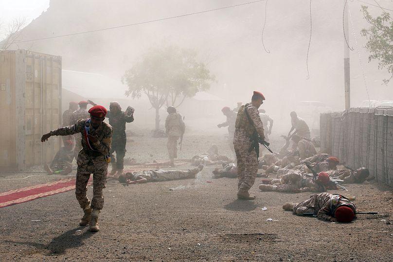 REUTERS/Fawaz Salman