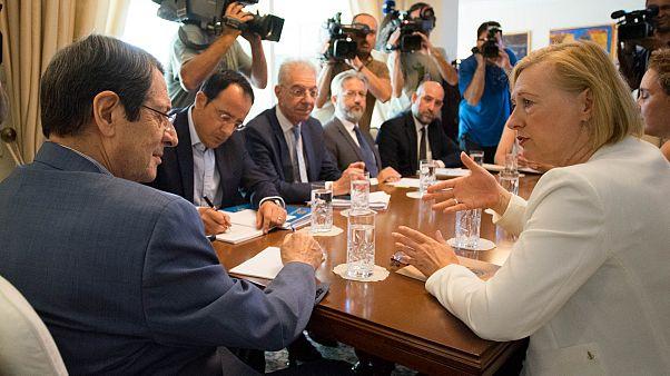 Κυπριακό: Συμβούλιο Αρχηγών στις 5 Αυγούστου ενόψει της συνάντησης Αναστασιάδη - Ακιντζί