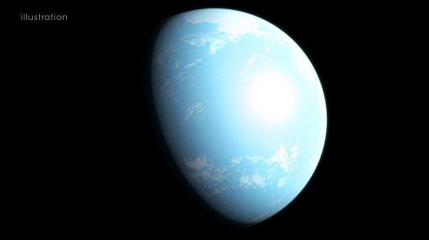 Βρέθηκε μια κοντινή υπερ-Γη που είναι πιθανώς φιλόξενη για ζωή