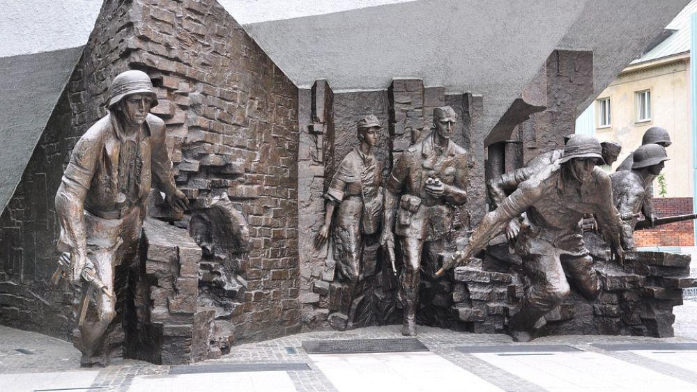 Alzamiento de Varsovia: ¿Qué pasó durante la II Guerra