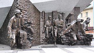 75 χρόνια από την εξέγερση της Βαρσοβίας