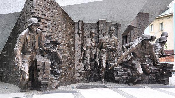 Alzamiento de Varsovia: ¿Qué pasó durante la II Guerra Mundial y cómo se ve hoy en Polonia?