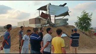 Schusswechsel in Gaza: Palästinenser getötet, Israelis verletzt