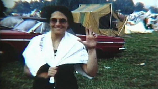 Az 50 éve tartott Woodstock kulisszatitkai egy új filmben