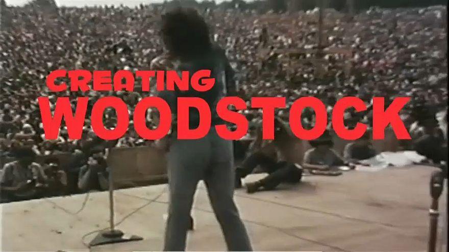 """""""Woodstock""""-Jubiläumsfestival fällt aus: Zum Trost eine Doku"""