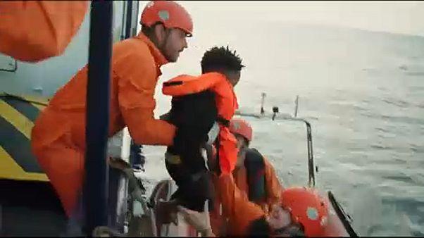 El viaje del Alan Kurdi a Lampedusa puede generar una nueva crisis con Salvini