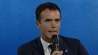 Ilyen még nem volt: Olasz politikus dolgozik a francia kormánynak