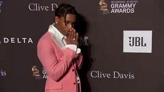 A$AP Rocky bíróság előtt