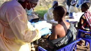 Rwanda closes border with DR Congo after third Ebola case detected in Goma