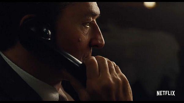Новый фильм Скорсезе: славные парни Де Ниро и Аль Пачино