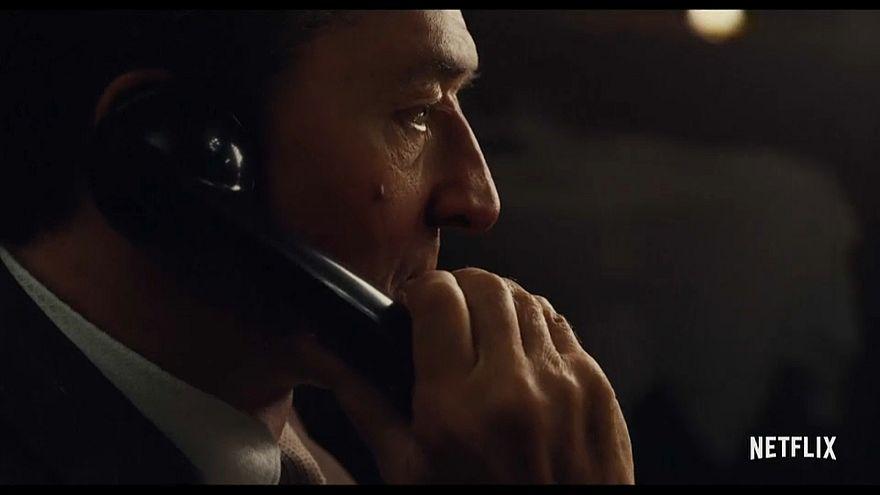 Robert De Niro e Al Pacino di nuovo insieme