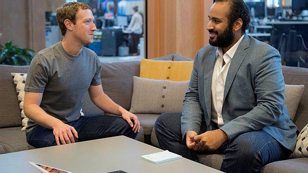 Facebook, Suudi hükümetiyle bağlantısı tespit edilen gizli hesapları kapattı