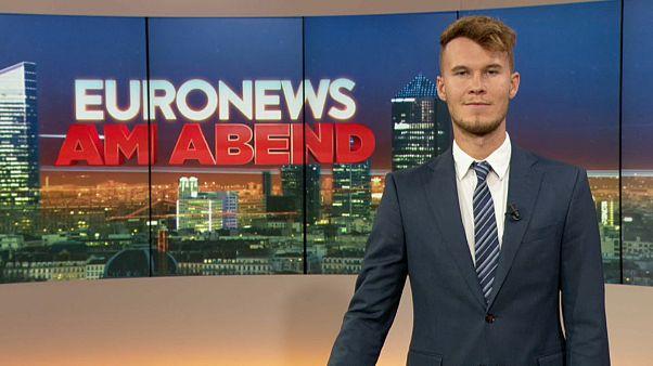 Euronews am Abend | Die Nachrichten vom 1. August 2019