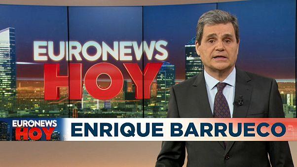 Euronews Hoy | Las noticias del jueves 1 de agosto de 2019