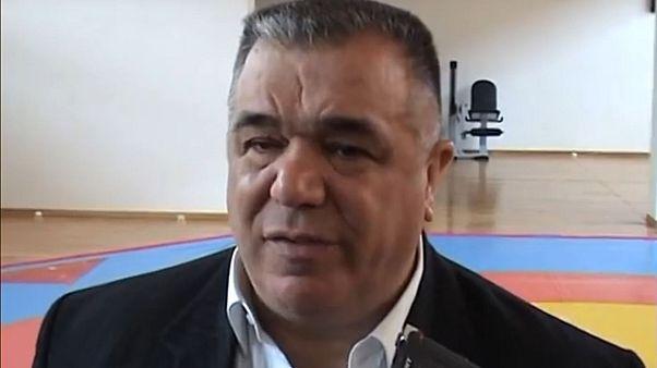 Απεβίωσε ο Ολυμπιονίκης της πάλης Γιώργος Ποζίδης