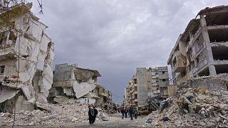 دمشق با آتشبس «مشروط» در ادلب پس از سه ماه حملات پی در پی موافقت کرد