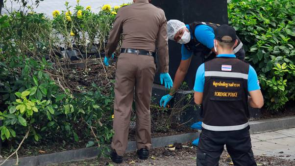 Thailandia: esplosioni a Bangkok durante il vertice dei ministri degli Esteri del sud-est asiatico