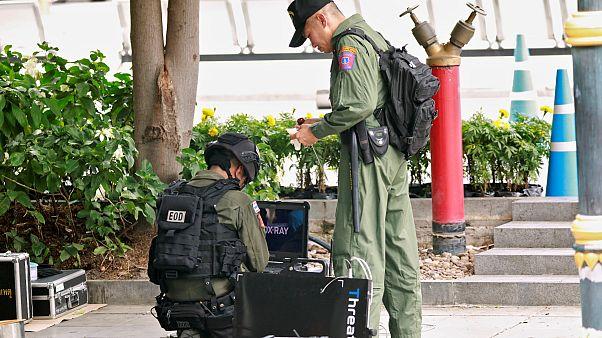 ASEAN Zirvesi'nin yapıldığı Tayland'da bomba paniği: Bangkok'un üç yerinde 6 patlama